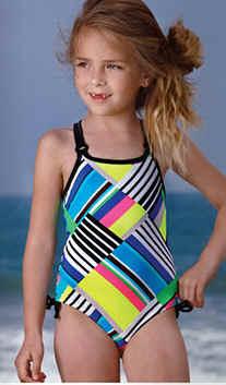 Gossip Girl Swimwear Collection